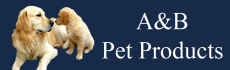 A and B Pet Products
